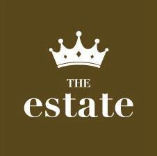 The estate Logo